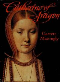 image of Catherine of Aragon