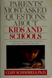 Parent\'s Most Asked Questions about Kids & Schools