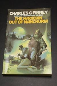 The Magician Out of Manchuria