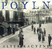 Poyln Jewish Life In The Old Country
