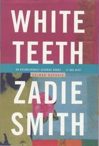 collectible copy of White Teeth