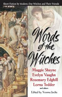 image of Words of the Witches