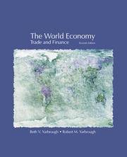 image of The World Economy: Trade and Finance (with Economic Applications Printed Access Card)