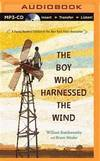 image of The Boy Who Harnessed the Wind