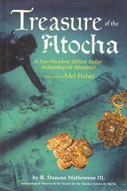 Treasure of the Atocha