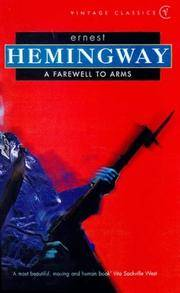 a farewell to arms review A farewell to arms study guide contains a biography of ernest hemingway, literature essays, quiz questions, major themes, characters, and a full summary and analysis.
