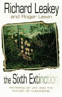 image of The Sixth Extinction