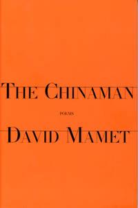 The Chinaman: Poems.