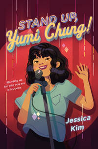image of Stand Up, Yumi Chung!