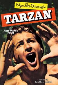 image of Tarzan : The Jesse Marsh Years Vol. 6 (Dark Horse Archives)