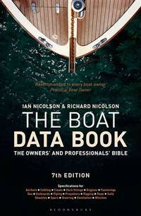 image of The Boat Data Book