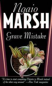 Grave Mistake