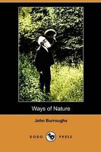 image of Ways of Nature (Dodo Press)