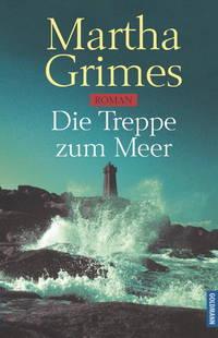 image of Die Treppe zum Meer: Roman (German Edition)