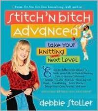 Stitch 'n Bitch Superstar Knitting