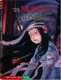The Mummy at Midnight (Shade Books)