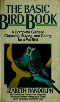 The Basic Bird Book