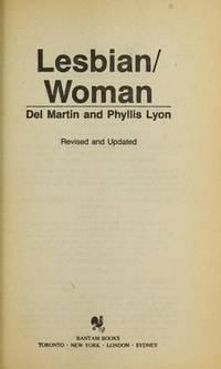 Lesbian/Woman
