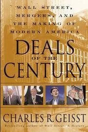 Deals Of The Century