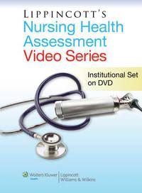 LIPP'S HLTH ASSMNT INSTTNL DVD