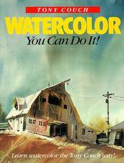 image of Watercolor: You Can Do It!