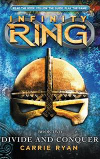 Infinity Ring Book 2