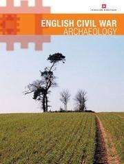 English Civil War Archaeology