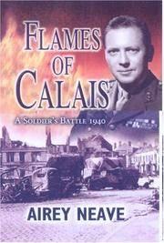 FLAMES OF CALAIS  -  A Soldier's Battle 1940
