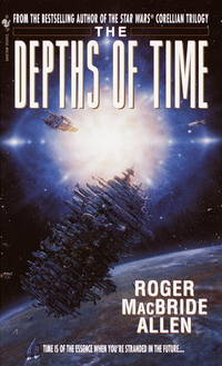 The Depths of Time (Bantam Spectra Book)