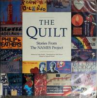 The Quilt : Stories from the Names Project
