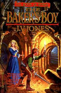 image of The Baker's Boy (Book of Words)