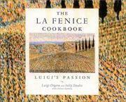 The La Fenice Cookbook: Luigi's Passion