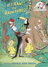 If I Ran the Rain Forest by Bonnie Worth - 9 1/2 by 7 by 1/4 - 2003 - from Peter Christos (SKU: 310)