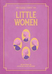 image of Classic Starts®: Little Women (Classic Starts® Series)