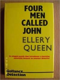 Four Men Called John