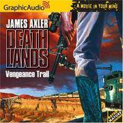 Vengeance Trail  (Deathlands #70) Audio CD