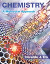 image of Chemistry: A Molecular Approach Plus Mastering Chemistry with Pearson eText -- Access Card Package (4th Edition) (New Chemistry Titles from Niva Tro)