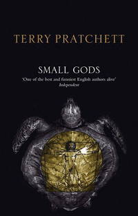 image of Small Gods (Discworld Novels)