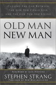 OLD MAN NEW MAN