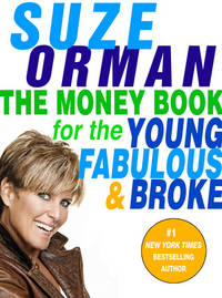 The Money Book For the Young, Fabulous  Broke