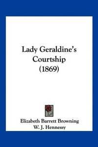 Lady Geraldine's Courtship