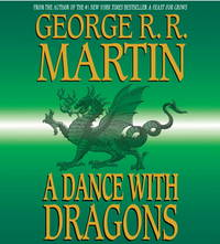 A Dance with Dragons: A Song of Ice and Fire: Book Five by George R. R. Martin - 2011-04-06 - from Books Express and Biblio.com
