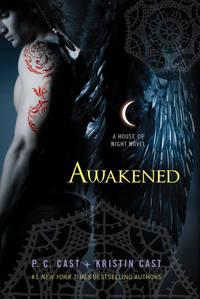 Awakened: A House of Night Novel (House of Night Novels)