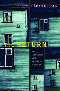 The Return : An Inspector Van Veeteren Mystery