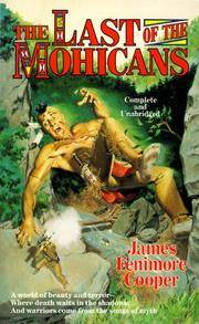 image of The Last Of The Mohicans (Tor Classics)