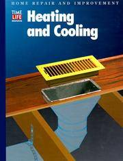 image of Heating and Cooling (Home Repair and Improvement, Updated Series)