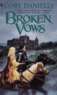Broken Vows (Last T'en Trilogy)