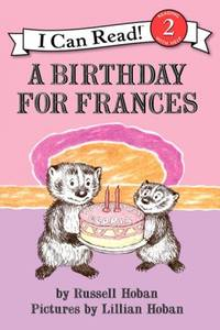 image of A Birthday for Frances (I Can Read Level 2)
