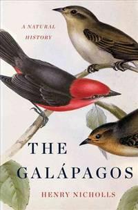 The Galápagos: A Natural History