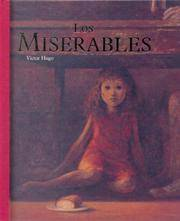 image of Los Miserables/Les Miserables (Spanish Edition)